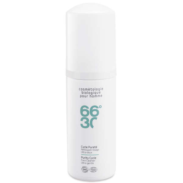 66°30 Purity Cycle Daily Face Cleanser 125 ml