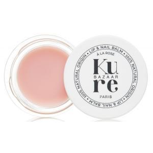Kure Bazaar Lip & Nail Balm à la Rose