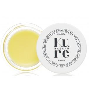 Kure Bazaar Lip & Nail Balm Ginger