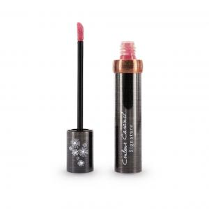 Couleur Caramel Signature Lip gloss n°803 Glamorous pink