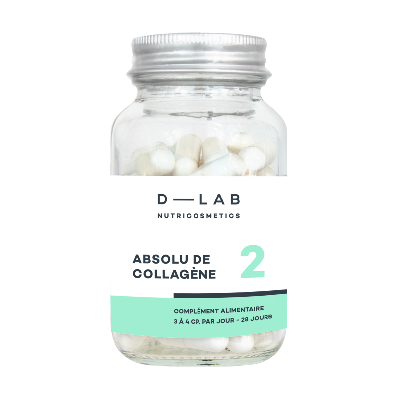 D-LAB nutricosmetics Pure Collagen