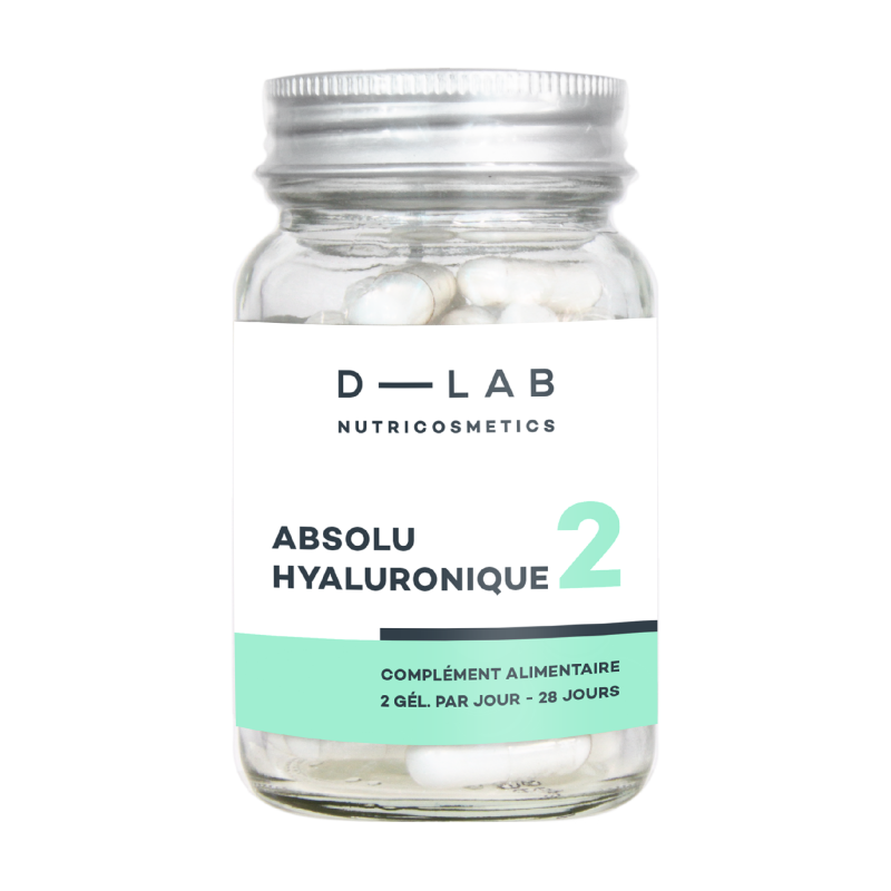 D-LAB nutricosmetics Pure Hyaluronic