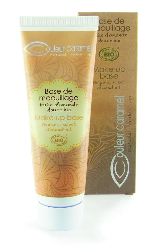 Couleur Caramel Primer Make-up base 50 ml