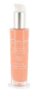 Couleur Caramel Primer Enhancing complexion base (apricot) 30 ml