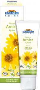 Biofloral Arnica Balm with Silica 50 ml