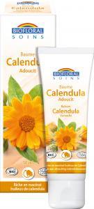 Biofloral Calendula Balm with Silica 50 ml