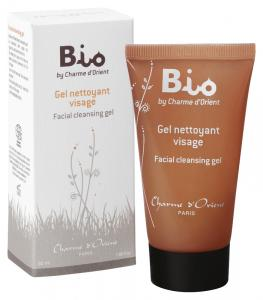 Charme d'Orient BIO Range - Facial Cleansing Gel 50 ml