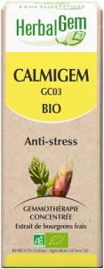 HerbalGem Organic Calmigem 50 ml
