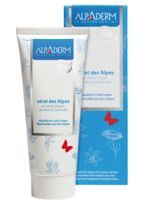 ALPADERM Alp's cold cream - Adults 100 ml