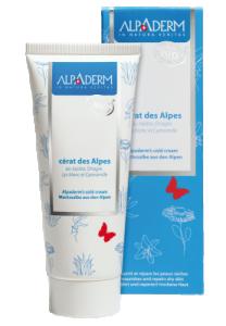 ALPADERM Alp's cold cream - Adults 100 ml