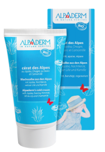 ALPADERM Alp's cold cream - Children 50 ml