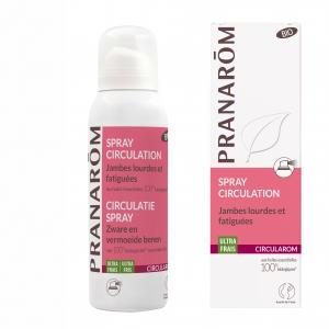 Pranarôm Spray Circulation 100 ml