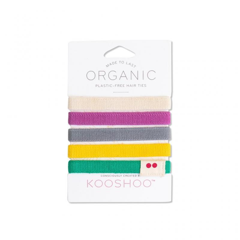 Kooshoo-hårsnodd