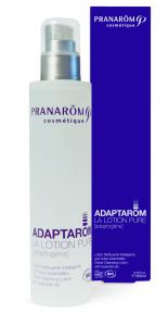 Pranarôm Adaptarôm make-up remover Pure 200 ml