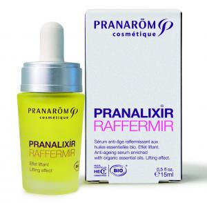 Pranarôm Pranaelixir Serum Raffermir 15 ml