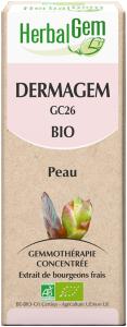 HerbalGem Organic Dermagem 50 ml