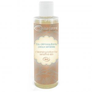 Couleur Caramel Cleansing lotion for sensitive skin 200 ml