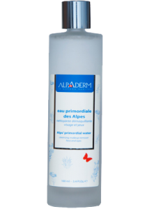 ALPADERM Primordial Water from the Alps 100 ml
