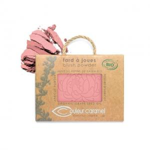 Couleur Caramel Blush powder n°52 Fresh pink
