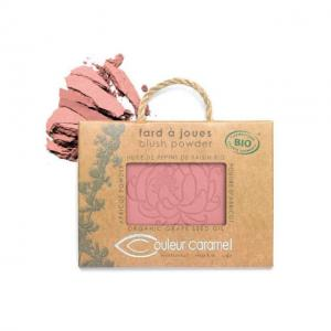 Couleur Caramel Blush powder n°53 Light pink