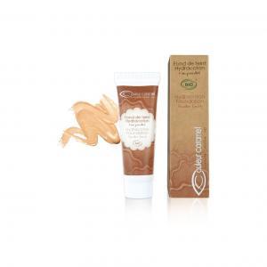 Couleur Caramel Hydracoton foundation n°13 Apricot 30 ml