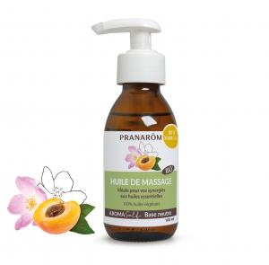 Pranarôm Neutral base for massage 100 ml