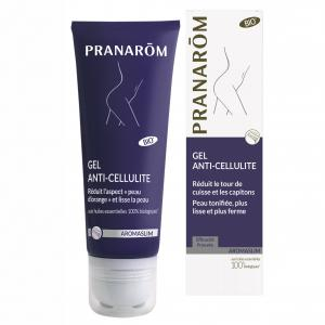 Pranarôm Aromaslim Anti-Cellulit Gel 200 ml