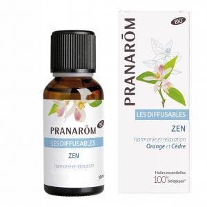 Pranarôm Diffusion Zen 30ml