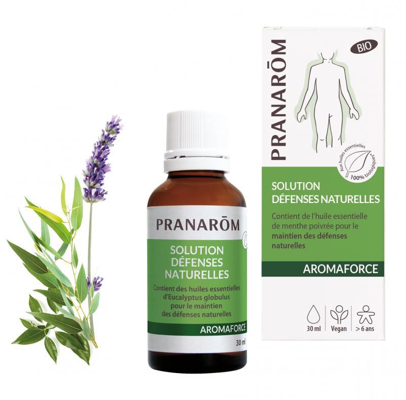 Pranarôm Aromaforce Natural defense  30 ml