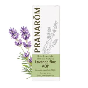 Laventeli, villi laventeli eteerinen öljy (Lavandula angustifolia P.Miller AOP) 5 ml