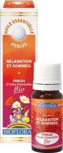 Biofloral Relaxation and Sleep Complex 20 ml