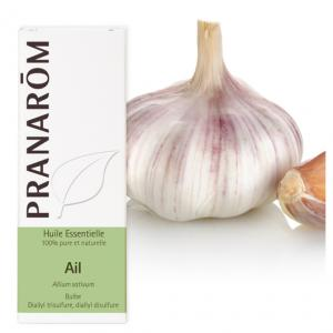 Pranarôm Garlic essential oil (Allium sativum) 5 ml