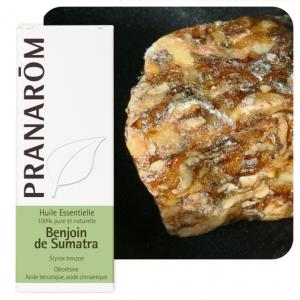 Pranarôm Benzoin essential oil (Styrax benzoe) 10 ml