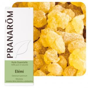 Pranarôm Elemi essential oil (Canarium luzonicum) 10 ml