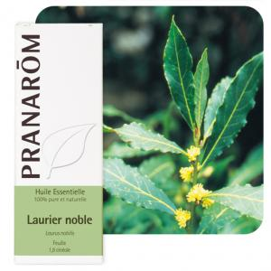 Pranarôm Laurel bay essential oil (Laurus nobilis) 5 ml