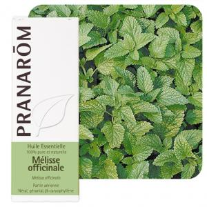 Pranarôm  Melissa essential oil (Melissa officinalis) 5 ml