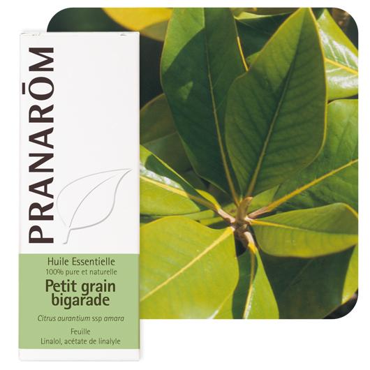 Pomeranssi eteerinen öljy (Citrus aurantium ssp amara) 10 ml