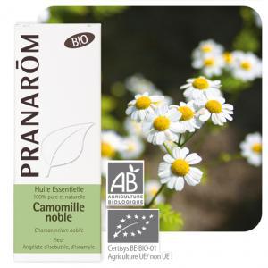 Pranarôm Roman chamomile essential oil (Chamaemelum nobile) 5 ml