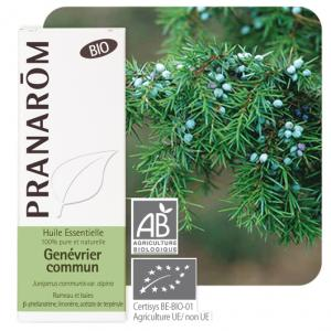 Pranarôm Juniper essential oil (Juniperus communis var. alpina) 5 ml
