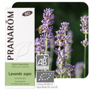 Pranarôm Spike lavender essential oil (Lavandula latifolia spica) 10 ml
