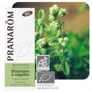 Meirami eteerinen öljy (Origanum majorana) 5 ml