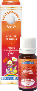 Biofloral Vitality and Energy Complex 20 ml