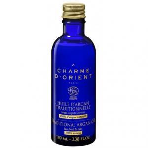 Charme d'Orient Organic Traditional Argan oil 100 ml