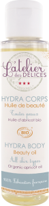 L'Atelier des Délices HYDRA BODY Beautifying Body Oil 100 ml