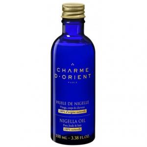 Charme d'Orient Nigella oil 100 ml
