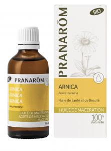 Pranarôm  Arnica Oil Bio 50 ml