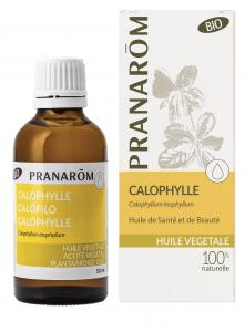 Pranarôm Calophylle vegetable oil (Calophyllum inophyllum) 50 ml