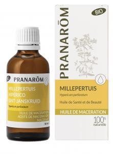 Pranarôm St John's wort oil (Hypericum perforatum) 50 ml