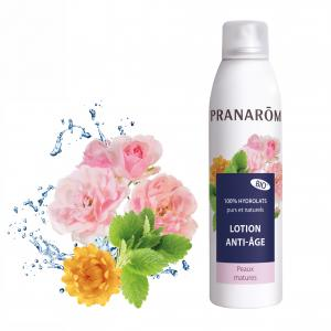 Pranarôm Aromatic blend of Hydrolates Anti-Aging Lotion 170 ml