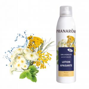 Pranarôm Aromatic blend of Hydrolates Soothing lotion 170 ml